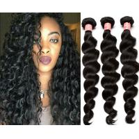 Full Cuticles Pure Virgin 100% Brazilian Curly Weave Double Drawn