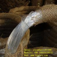 Buy cheap Galvanized Wire With Factory Price from wholesalers