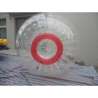 Buy cheap 6m Inflatable Land Zorbing Ball For Sale from wholesalers
