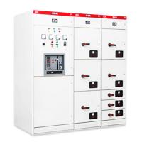 Buy cheap GCS GCK MNS GGD Low Voltage Power Switchgears & Controls , Drawer Type Custom Switchgear from wholesalers