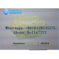Buy cheap Hot Sale Nandrolone Cypionate Raw Powder for Body Building and Fat Burning/ Big Monster Nandrolone Decanoate Powder product