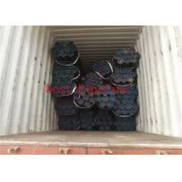 Buy cheap 20MNV6 BS4360 GR Alloy Steel Seamless Pipes High Yield With Ferritic Pearlitic Steel from wholesalers
