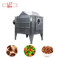 Buy cheap LST Sugar Coating Equipment , Automatic Cleaning Rotary Coating Machine product