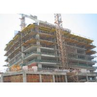 Buy cheap Jump Form Formwork System Scaffolding And Formwork For Concrete Walls from wholesalers
