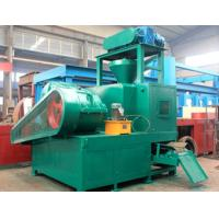 Buy cheap Gypsum Granules Briquetting Machinery/Desulfurized Gypsum Briquetting Machinery from wholesalers