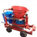 Buy cheap Shotcrete Machine Price PZB Series Explosion Proofing Shotcrete Machine from wholesalers