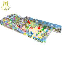 Buy cheap Hansel  fun kid indoor playground spring toy indoor playground climbing from wholesalers