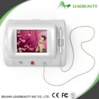Buy cheap High Frequency 30MHz Spider Vein Removal Machine , Skin Tag Removal Machine from wholesalers