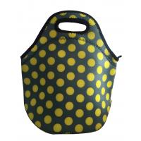 Buy cheap Lunch Customized Kids School Bag Neoprene Keep Warm Heat Preservation Bag product