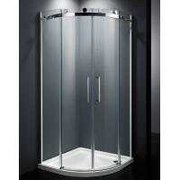 Buy cheap Hot Big Wheels Quadrant Shower Enclosure from wholesalers