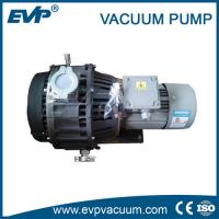 Buy cheap Long lifetime vortex pump, vacuum pump with oil free, dry scroll pump product