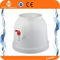 Buy cheap Food Grade Plastic Filtered Water Dispenser Base Roundness Power Free from wholesalers