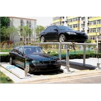 Buy cheap 6,5 Floors Automatic hydraulic smart parking tower equipment from wholesalers