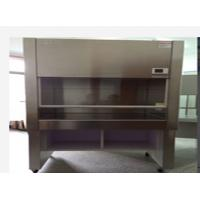 Buy cheap Adjustable Vertical / Horizontal Laminar Airflow Hood Dust Free Workbench from wholesalers