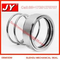 Buy cheap Flowserve burgmann john crane mechanical seal in china from wholesalers