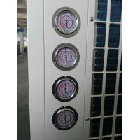 30P Air Source Heat Pump With Copeland Compressor / Safe Circuit Board