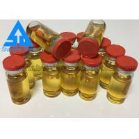 Buy cheap Darkyellowish Oily Safest Bulking Steroid Cycles Boldenone Undecylenate EQ from wholesalers