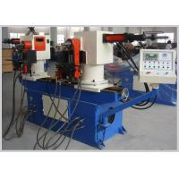Buy cheap Hydro Cylinder Exhaust Pipe Bending Machine Two Dimensional Space Rotation from wholesalers