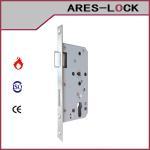 Buy cheap Rebated door locks from wholesalers