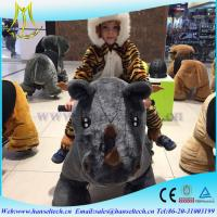 Buy cheap Hansel fat tire electric scooter and go karts animals ride for adults from wholesalers