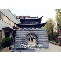 Chinese Inflatable Tunnel, Inflatable Wall, Inflatable Tent for Sale