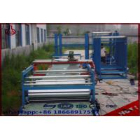 Buy cheap CE Fiber Cement Board Production Line Corrugated Roof Fiber Sheet Making Machine from wholesalers
