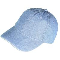 Buy cheap Six Panel 3D Embroidery Striped 100% Cotton Baseball Caps For Women from wholesalers