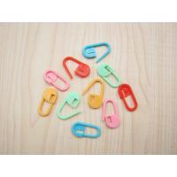 Buy cheap plastic Knitting Crochet Locking Stitch Markers , crochet latch , Knitting tools from wholesalers