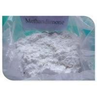 Buy cheap Oral Anabolic Steroids 99% Purity Powder Metandienone / Dianabol For Muscle Growth CAS 72-63-9 from wholesalers
