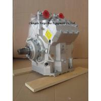 Buy cheap Auto ac compressor for bus air conditioning Bitzer 4NFCY from wholesalers