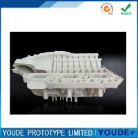Buy cheap 0.05mm Accuracy Vacuum Forming Mold Quick Turn Casting Prototyping Plastic Parts from wholesalers