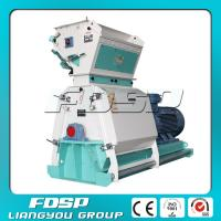 Buy cheap High Grade cassava grinding machine& poultry feed milling machine from wholesalers