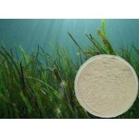 Buy cheap seaweed extract alginate organic acid fertilizer npk chemical compound with high organic matter and from wholesalers