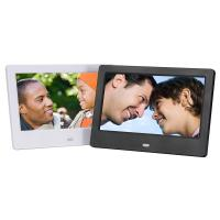 Buy cheap Digital Photo Frame 7 inch with multifunctional metal casing advisement player from wholesalers