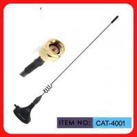 Buy cheap Spring Mast 5DB Car Gsm Antenna Universal SMA Connector , External 3g Antenna 890-960Mhz from wholesalers