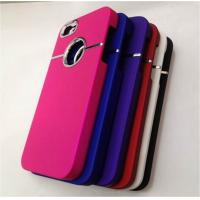 Buy cheap mobile phone hard case  for Iphone 5 from wholesalers
