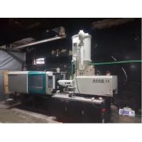 Buy cheap Waterproof Servo Injection Molding Machine 180 Tons Energy Saving ISO9001 from wholesalers