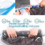 Buy cheap clothes storage vacuum box, vacuum storage bags big size space bag, plastic clothing storage bags, bagplastics, bagease from wholesalers
