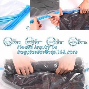 China clothes storage vacuum box, vacuum storage bags big size space bag, plastic clothing storage bags, bagplastics, bagease on sale