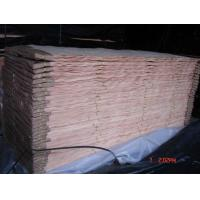 Buy cheap Factory Of Myanmar Rubber Wood Finger Joint Veneer For MDF from wholesalers