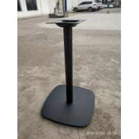 Bistro Table base Cast Iron Dining Table Leg Pedestal Table bases Outdoor Furniture
