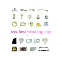 Buy cheap Wholesale Street Light Base Parts by Sand Casting,competitive price and fast ship services from wholesalers