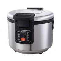 Buy cheap Culinary Equipment Pressure Digital Rice Cooker With Stainless Steel Inner Pot from wholesalers