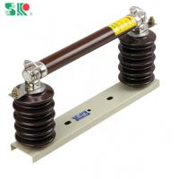 Buy cheap Medium & High Voltage HRC Fuses (DIN Type) product