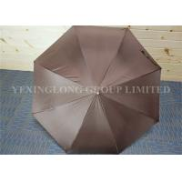 Buy cheap 27 Inch Straight Handle Umbrella With Extension Spring And Aluminium Shaft product