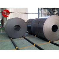 Buy cheap Width 30mm - 1500mm Cold Rolled Steel / Low Alloy Steel For Sandwich Panel from wholesalers