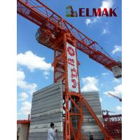 Buy cheap Emk Topless Tower Crane 50/8 from wholesalers