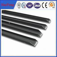 Buy cheap Top quality solar panel frame material with cheapest price from china supplier from wholesalers