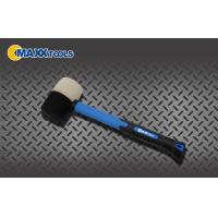 Buy cheap Natural Rubber Mallets Hammer With Non - Slip Grip Handle Shock Reduction from wholesalers