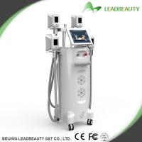 Buy cheap Clinic or salon or spa using cryolipolysis weight loss machine from wholesalers
